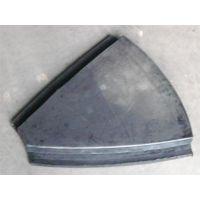 球磨机橡胶衬板,高耐磨橡胶衬板价格,科通橡塑直销
