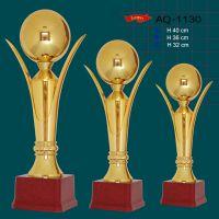 供应葫芦岛比赛金属奖杯厂家定制 网球公开赛奖杯 世界乒乓球锦标赛奖杯