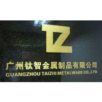 广州钛智金属制品有限公司