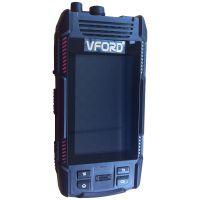 供应伟福特3G/4G手持单兵无线视频传输设备VFD-8000DB-4G