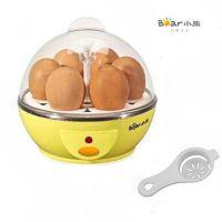 正品ZDQ-201小熊煮蛋器ZDQ-201 赠蛋清分离器