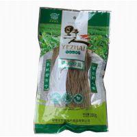 香菇粉丝绿色食品安徽天柱山特产有机食品商务礼品