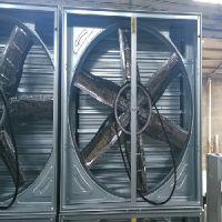 供应厂房车间降温设备-水帘降温,环保空调降温,通风降温