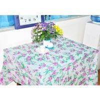 14A2-1厨房用品 一次性桌布  印花防水桌布 餐厅专用一次性台布