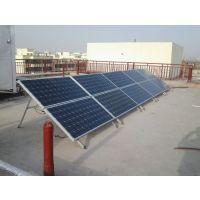 兰州家庭太阳能程浩800W离网设备、发电机、发电系统