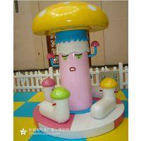 品牌儿童游乐园订制 厂家专人配送 上门安装 亲子儿童游乐园