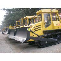 供应:洛阳一拖东方红T80-3干地履带推土机及其原厂配件