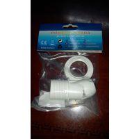 E14半牙塑料灯座灯头独立包装生产