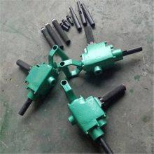 长风机械行业的ZK19型轨道钻,轨道钻-适用于煤矿井上