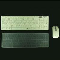 2.4G无线键鼠套装厂家 键鼠 无线键鼠套装 键鼠批发 HK3600 A6