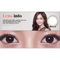 批发NEO(原装进口)小黑环小直径自然美瞳正品隐形眼镜韩国官网