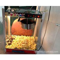 棉花糖机与爆米花机的组合机,专业商用组合机
