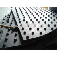 含油尼龙衬板批发 科通橡塑尼龙板材专家(图) 含油尼龙衬板加工