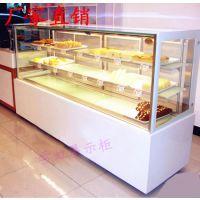 商用展示柜 超市冷柜 全国联保冷柜 水果保鲜柜 冷藏展示柜 冰柜