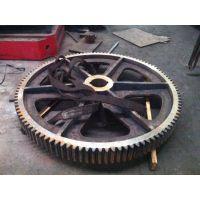供应高精大齿轮,冲床配件大齿轮,大齿轮加工