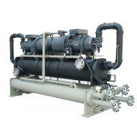 PVC/PPR挤出机专用冷水机组