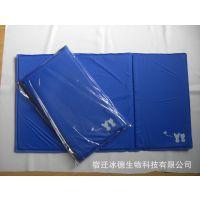 可定做冰晶高级多功能冰垫 汽车冰垫 PVC散热冰垫 纯色冰垫批发