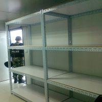 深圳角钢货架 万能角钢货架定做 批发角钢材料