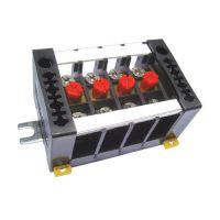 正品特价韩国凯昆接线端子接线板KCT-02组合式公共端子台