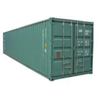 供应40英尺标准集装箱