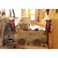 皮带输送机轴承用自动加脂器,电机自动润滑保养装置,数码加脂器
