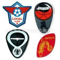 工厂加工定做各种商标牌|服装商标|滴胶商标|PVC软胶商标