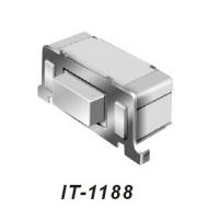 乐得大量供应各种轻触式开关 IT-1188 电子元件 质量保证