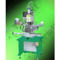 供应特印TH-100F胶辊平面热转印机恒晖大厂直销