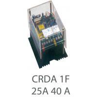 供应友正電機ANC品牌 相位控制器F系列SCRDA1F 220 040直流控交流