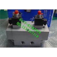 供应【乐可力】气动电磁阀,K25D2-20,6分阀门,2位5通电磁阀AC220V