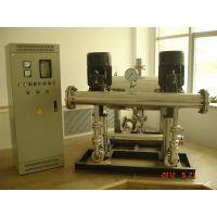 供应承德龙志达专业生产无负压供水设备,变频调速恒压给水