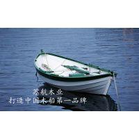 欧式观光船/纯手工木船/优质木船