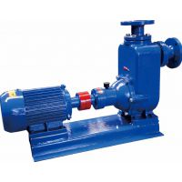 自吸泵价格ZWL100-80-45-30KW自吸泵参数