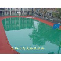 江苏昆山羽毛球场地坪施工,江苏昆山羽毛球场地板施工