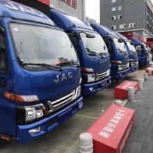 深圳江淮轻型卡车4.2米报价大全,江淮4米2厢式货车