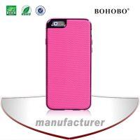 爆款iphone6 TPU贴皮手机保护套 球纹手机壳4.7寸 OEM其他型号
