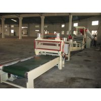 PVC隔音板生产线、PVC片材生产线、PVC板材生产线