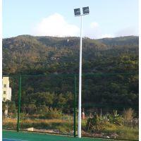 湛江篮球场灯杆 内外镀锌灯杆厂家 柏克6米灯杆质量好报价低