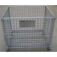 【南洛仓储笼】|仓储笼哪有卖的|仓储笼价格|旺达货架