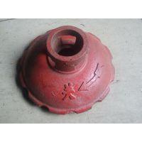 DN100消火栓顶盖 室外消火栓盖子  地上栓闷盖 消防栓配件