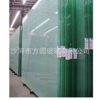 供应钢化压花玻璃(支持定做)3-6MM