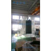 供应大型喷漆房,烤漆设备,喷漆设备,客户案例_伟航涂装