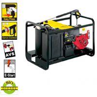 HDS1000DE 燃油热水高压清洗机 户外热水清洗机 市政环卫清洁机【新年活动 来电优惠价】