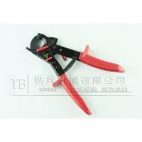 供应优质棘轮式电缆剪 电缆切断工具 线缆剪刀 CC-325