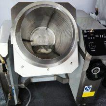 供应质量的YY900型全自动炒菜机