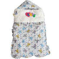 婴儿抱被 新生儿抱被 秋冬纯棉加厚包被 多功能防踢被 婴儿睡袋