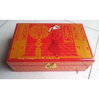 宏泰晟平遥推光漆器厂家直销酒盒包装盒首饰盒饰品盒珠宝盒