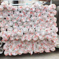 【供应】PVC穿线管 直销建筑布线耐腐PVC硬塑料穿电线管电工套管