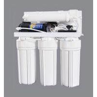 天津净水器安装换滤芯售后——水钥匙环保科技RO纯水机