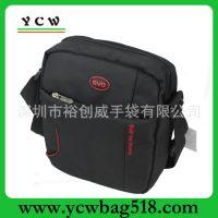 深圳龙岗手袋厂 生产 实用汽车包 提花料 单肩挎包 比亚迪工具包